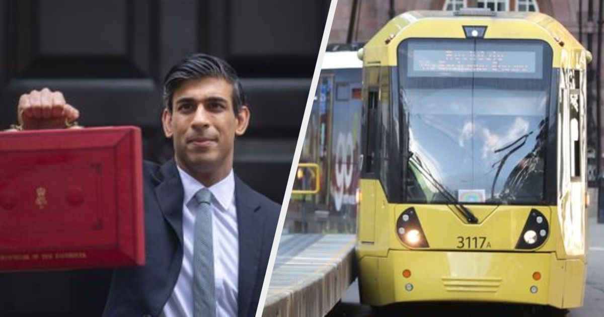 Budget Briefings: 10 Things Rishi Sunak Wants You Talking About Before Wednesday