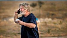 Affidavit Reveals How Alec Baldwin's Gun Draw Killed Cinematographer In 'Rust' Tragedy