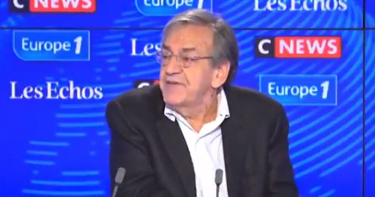 """""""Indécence"""": la comparaison de Finkielkraut entre Beyrouth et Paris ne passe pas"""