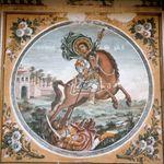 Η εορτή του Αγίου Δημητρίου - Θρύλοι και