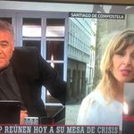 Ferreras pregunta a Yolanda Díaz de forma muy directa por Nadia Calviño y así reacciona