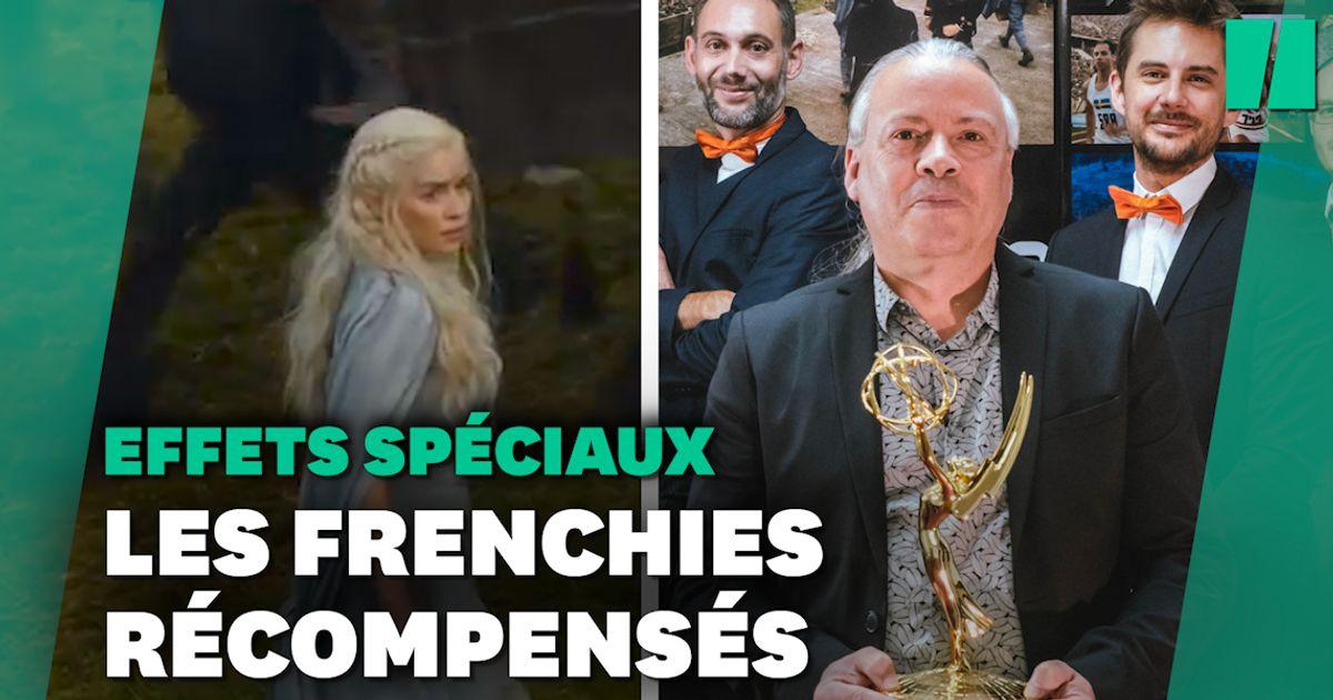 """Comment cette petite boîte française a donné vie aux batailles de """"Game of Thrones"""""""