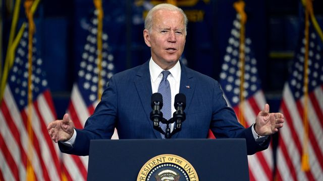 Biden 'Positive' On Budget Deal As Manchin Appears OK With Wealth Tax.jpg