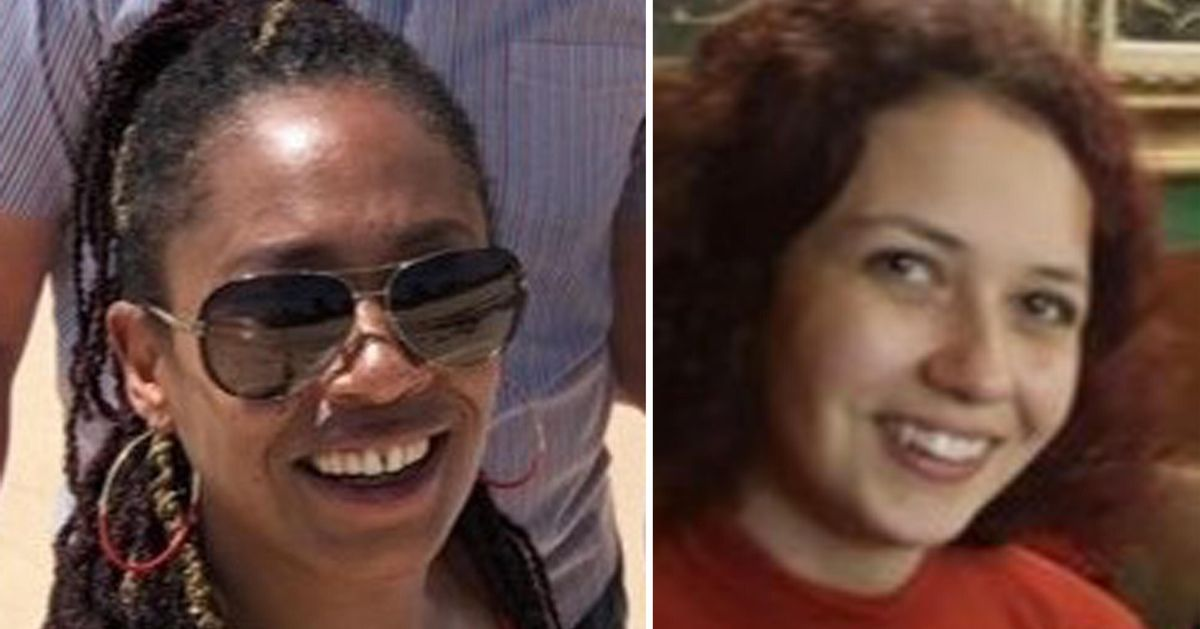 'We Fell Short:' Met Police Offers Apology To Family Of Murdered Sisters