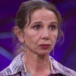 Victoria Abril vuelve a hablar del coronavirus tras ser expulsada de 'MasterChef