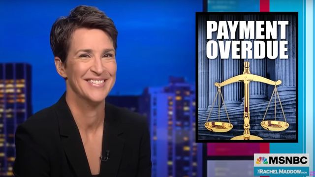 Rachel Maddow Celebrates Neo-Nazis Who've Been Crippled By Legal Fees: 'Good For Them'.jpg