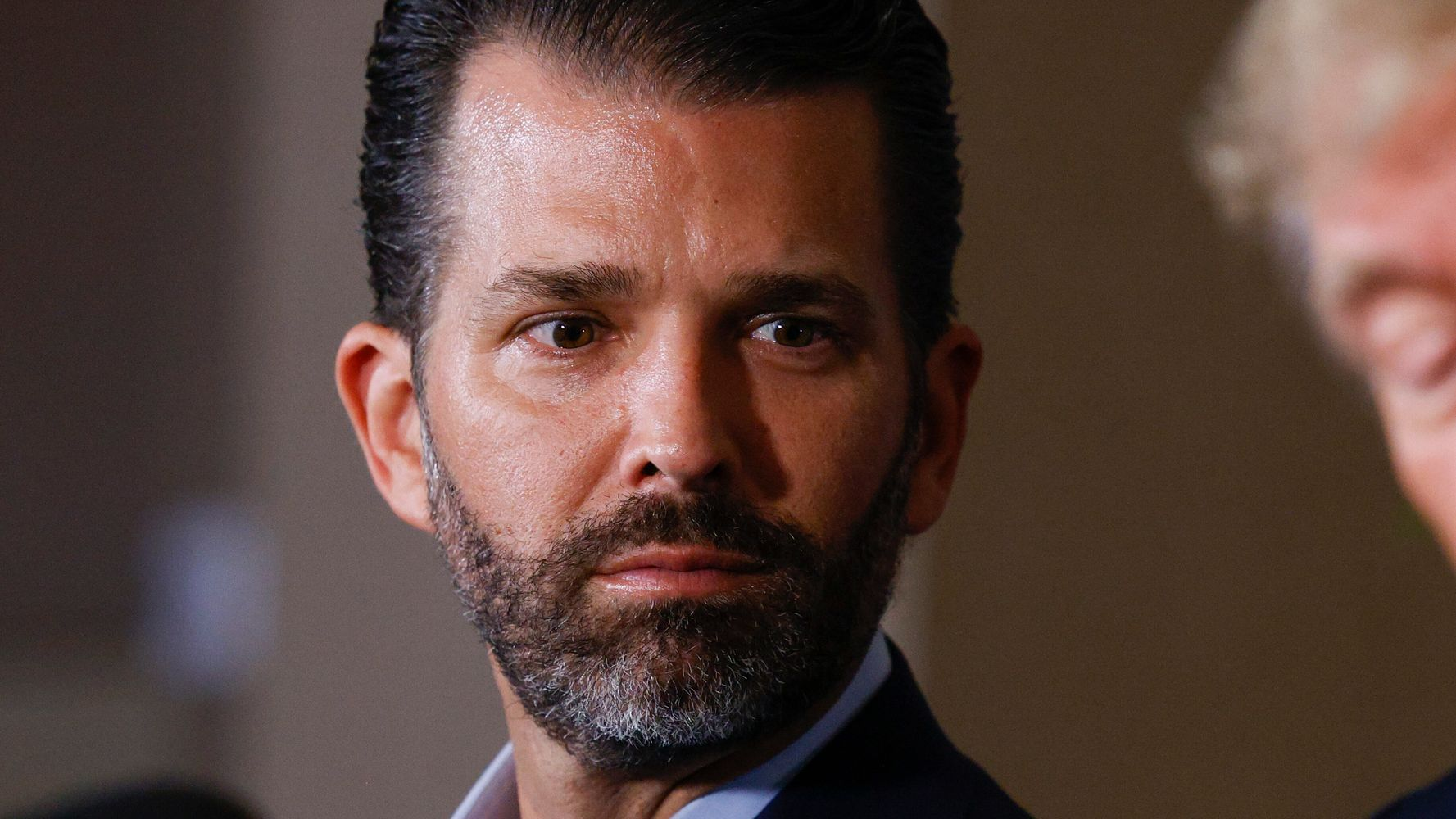 Donald Trump Jr.'s 'Sick' Stunt Earns Him Scathing New Nickname From New York Daily News
