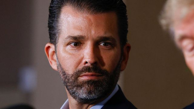 Donald Trump Jr.'s 'Sick' Stunt Earns Him Scathing New Nickname From New York Daily News.jpg