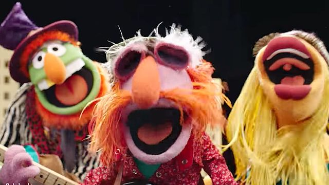 The Muppets' Electric Mayhem Drop Epic Cover Of A Rock Classic.jpg