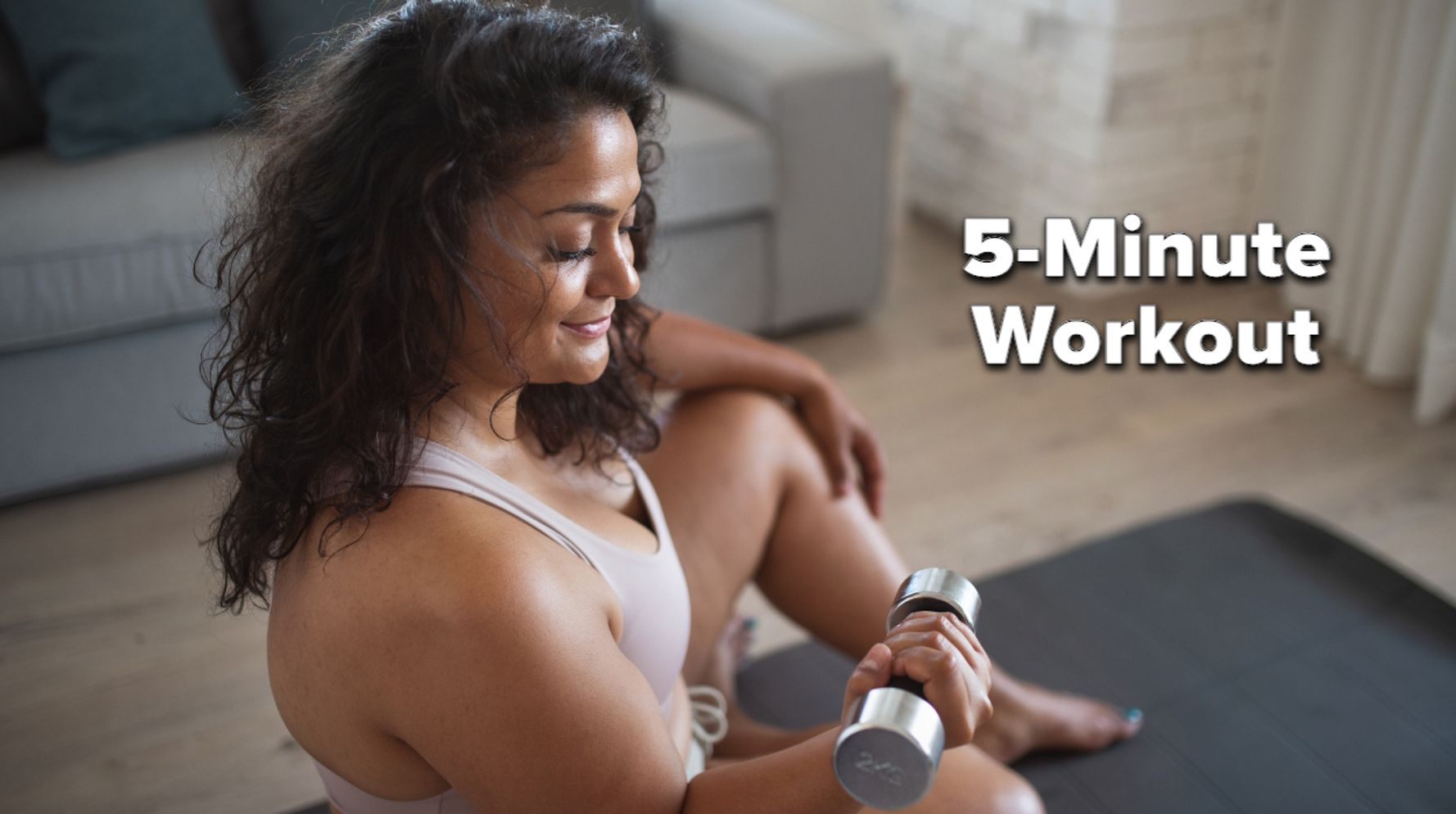 This Workout Will Help You Feel Your Best, Without The Toxic Diet