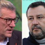 Landini vs Salvini, l'insana competizione (di A. De
