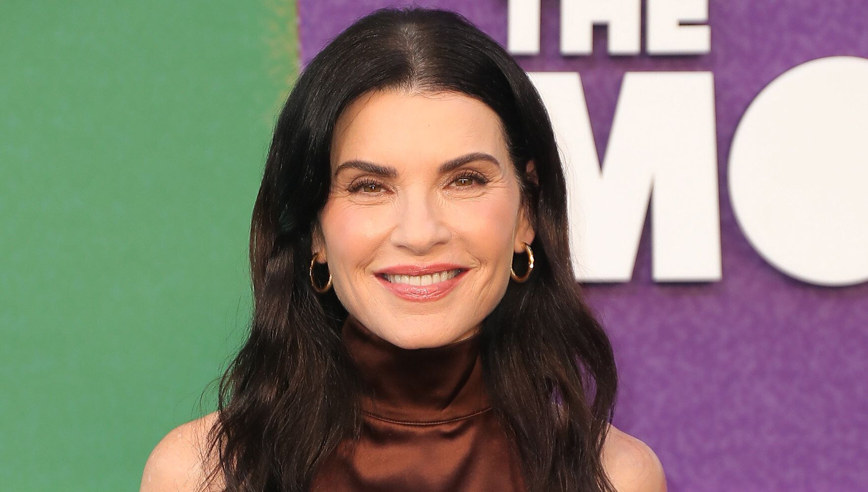 Julianna Margulies Defends Her Portrayal Of Queer 'Morning Show' Character