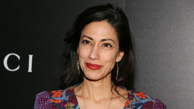 Huma Abedin Says In New Book That U.S. Senator Sexually Assaulted Her.jpg