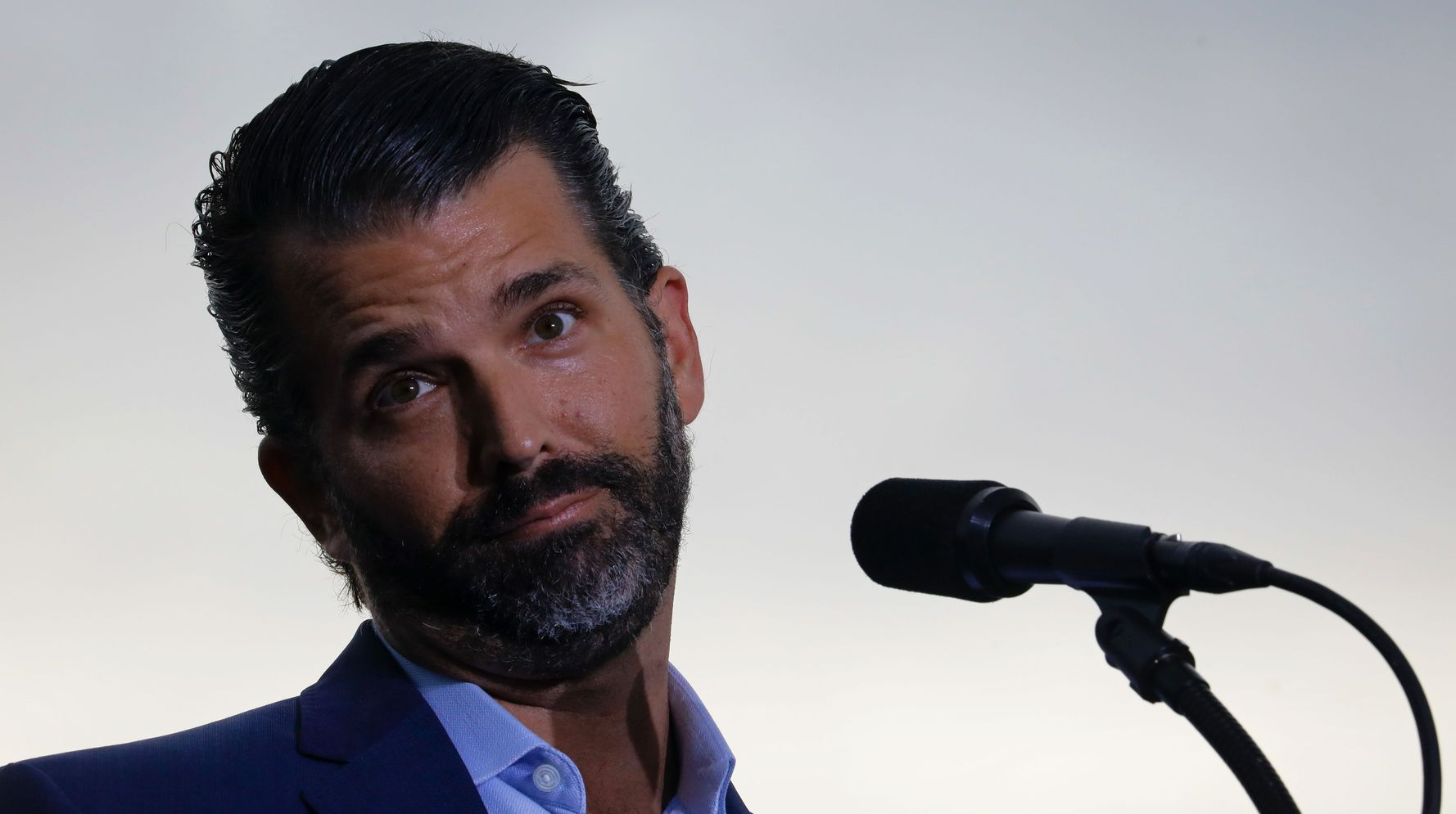 Trump Jr. Gets A Reality Check After Comparing U.S. To Communist Czechoslovakia