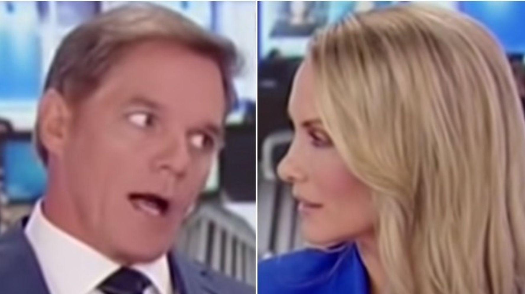 Fox News's 'Craziest Trump Lie Yet' Revealed In 'Late Show' Segment