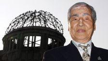 Sunao Tsuboi, Hiroshima Attack Survivor And Anti-Nuke Activist, Dead At 96