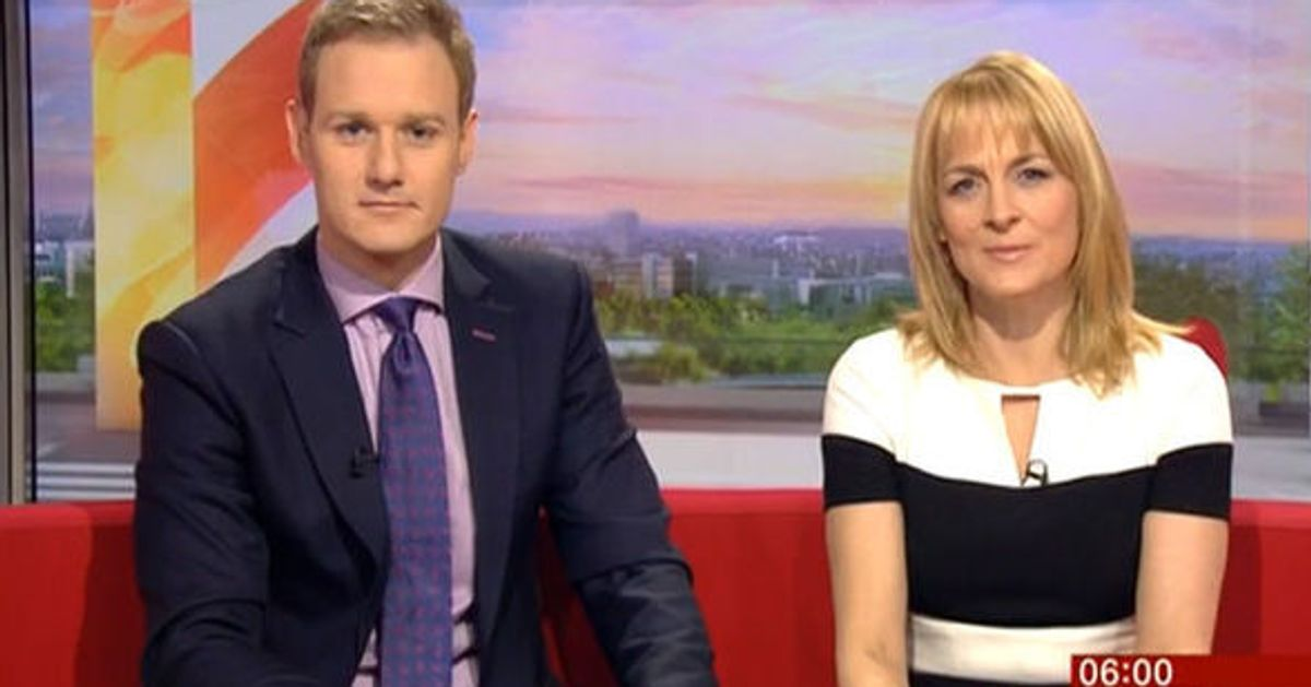 BBC Breakfast Finally Confirms Louise Minchin's Replacement