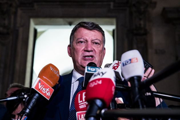 """Bombardieri: """"Renzi e Calenda ci criticano, ma hanno precarizzato il lavoro"""""""