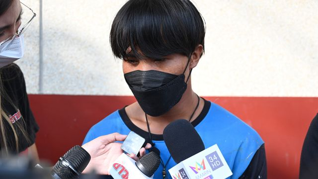 Woman Who Cut Rope Holding Painters Accused Of Attempted Murder.jpg