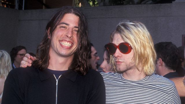 Dave Grohl Says He Overheard Kurt Cobain Talking About Kicking Him Out Of Nirvana.jpg