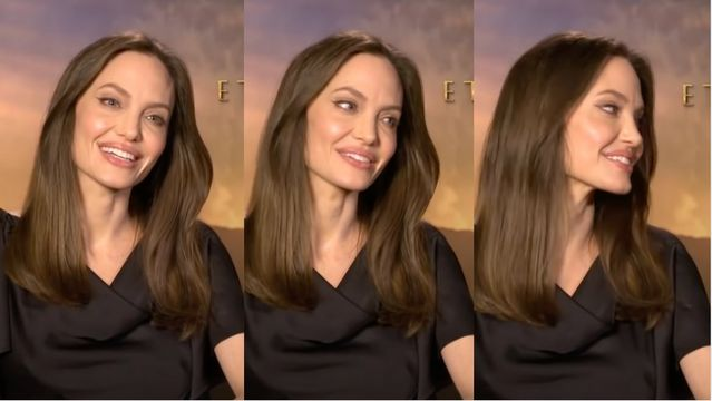 Angelina Jolie Expertly Dodges Question About Rumored Fling With The Weeknd.jpg