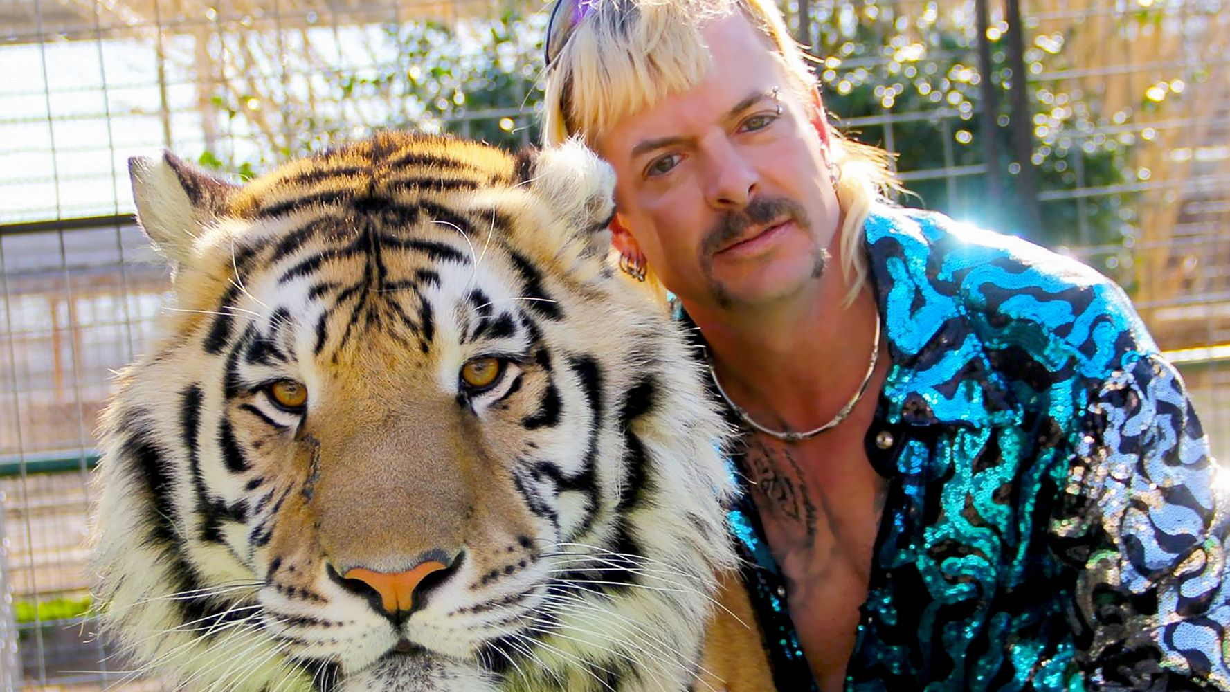 Joe Exotic promises to 'make a deal with the devil' in the trailer 'Tiger King 2'
