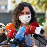 La hija de una víctima de ETA responde muy enfadada a Ayuso:
