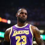 LeBron James critique la fin de
