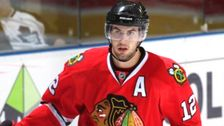 Chicago Blackhawks Player Who Accused Coach Of Sexual Assault Steps Forward