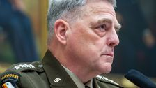 Top U.S. Military Officer Calls Chinese Weapon Test 'Very Concerning'
