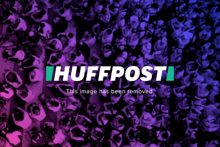 Clinton and Sanders debated in Flint on Sunday.(AP Photo/Carlos Osorio)